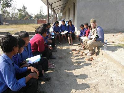 Building Schools, Building Hope