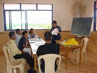 Nepali Teachers Travel to Goa for Training