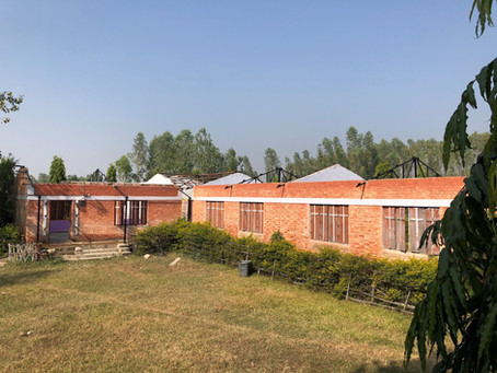 Schools in Nepal during COVID-19