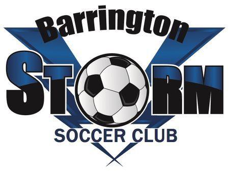 Barrington Storm Clothing Drive