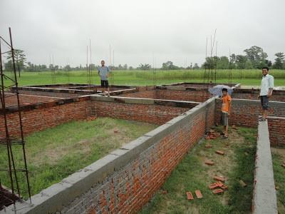 New School for PremNagar