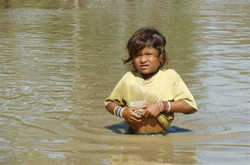 Flooding in Nepal