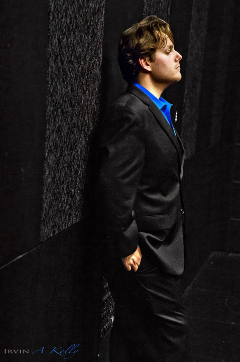 Blake Friedman, Tenor