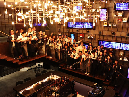 The Lively Hakata Fukuoka has officially opened its doors