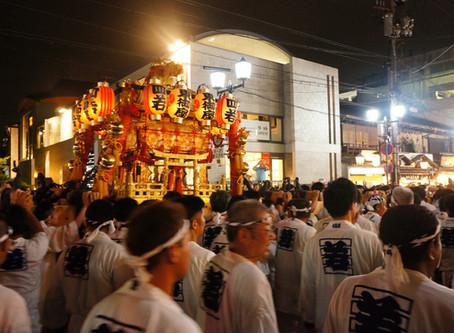 Gion Matsuri, July in Kyoto・7月 京都 祇園祭
