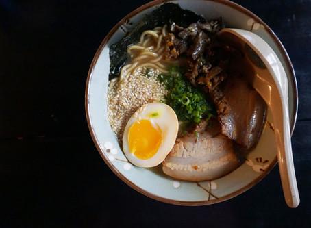 Top Shibuya Ramen Picks