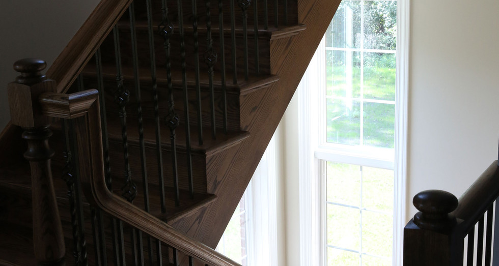 New-Home-Nottingham-Entry-Stairs-17