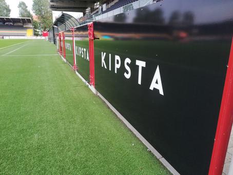 Quanta Costa opnieuw partner van KV Oostende voor seizoen 2019 -2020