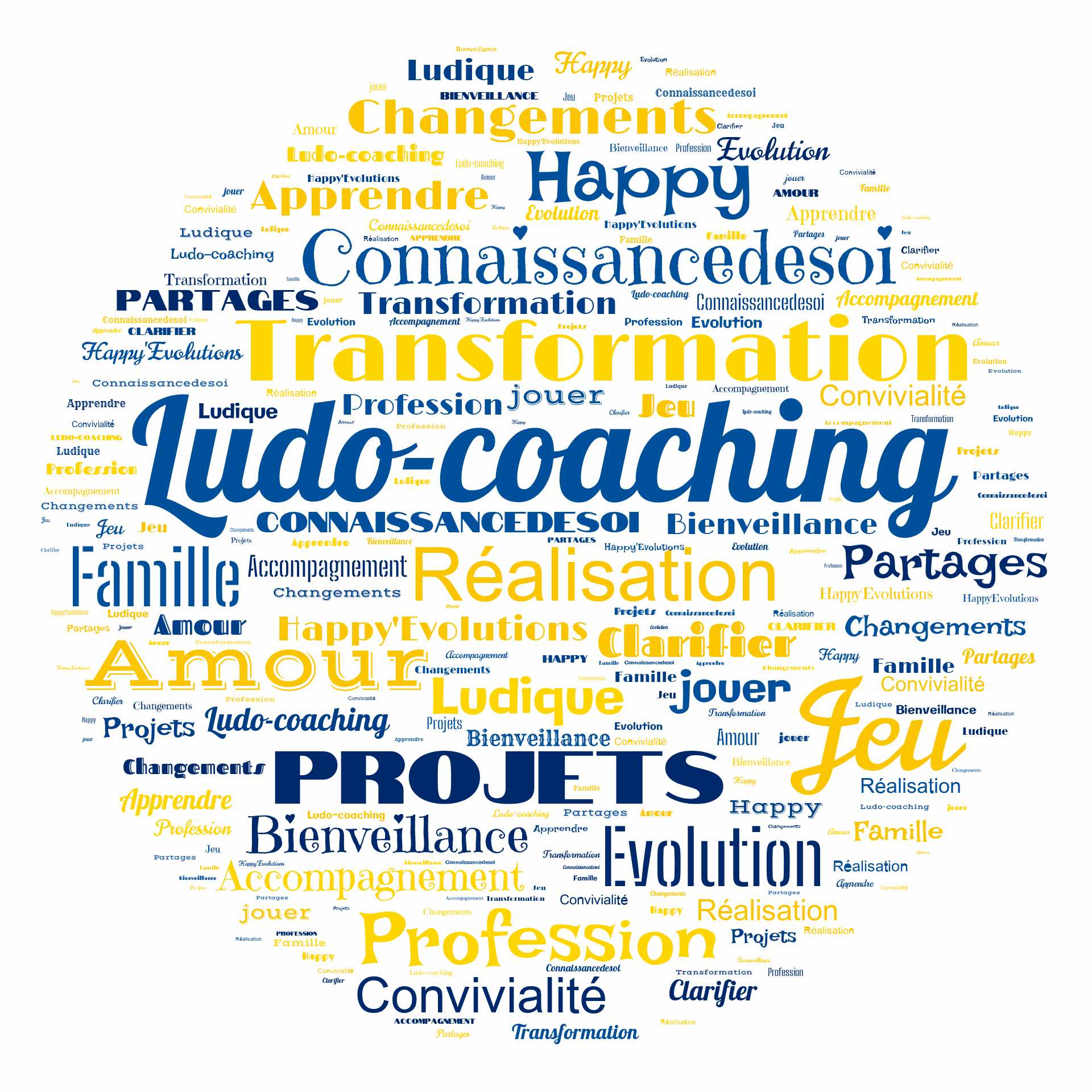 Ludo-Coaching 14 Novembre 2021