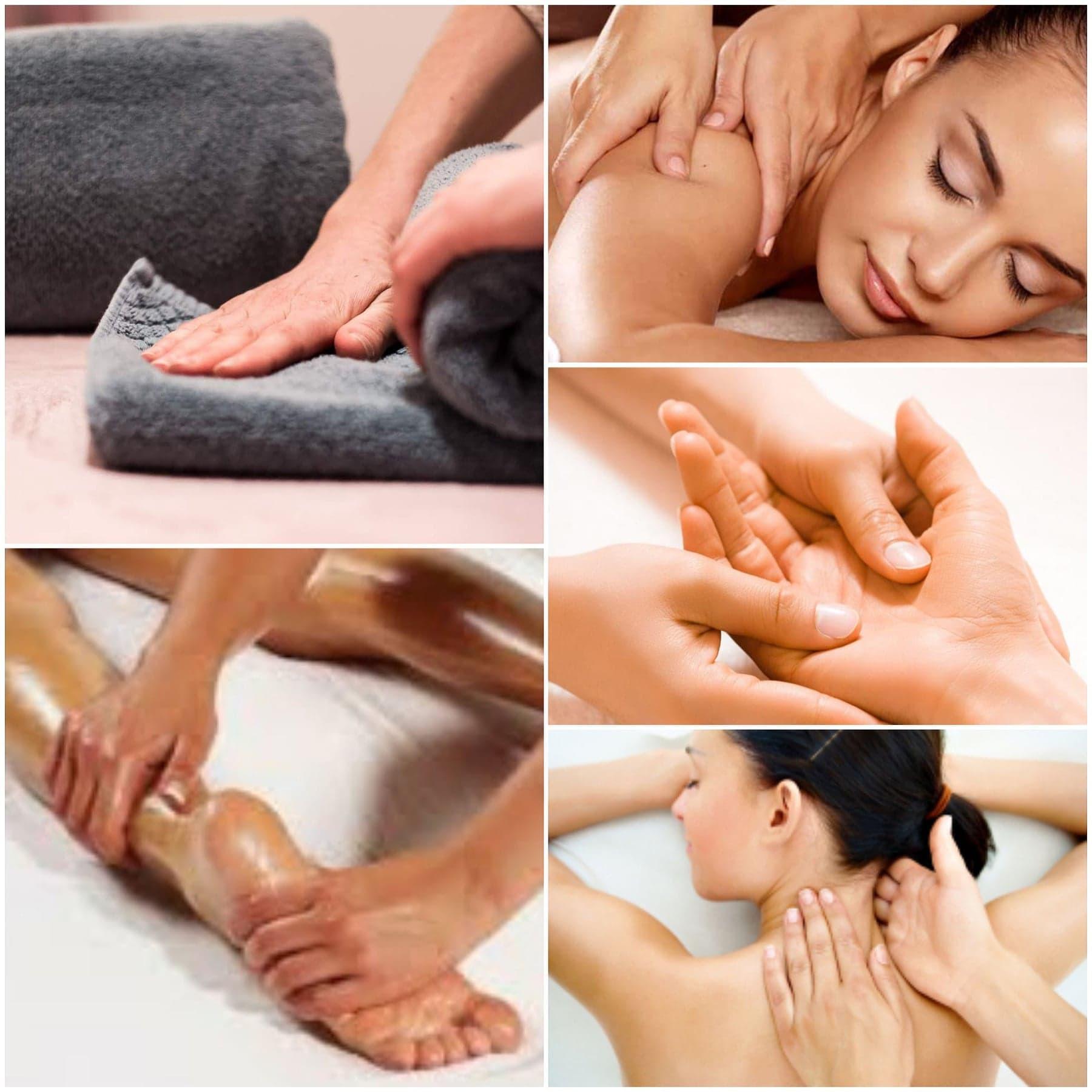 Initiation Massage Intuitif Bien-Être