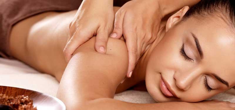 """Massage """"Cocon de Bien-être"""" de 40 min"""
