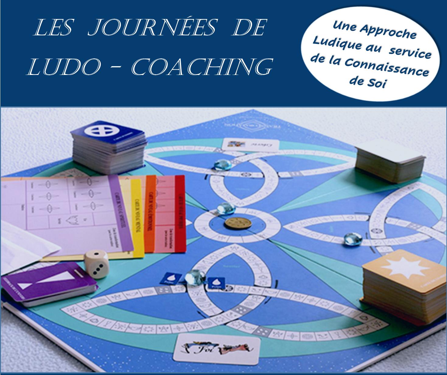 "Ludo-Coaching ""Jeu de la Transformation"""