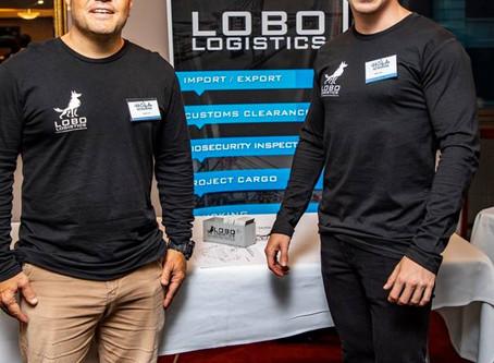 LOBO LOGISTICS at HOLA NETWORKING