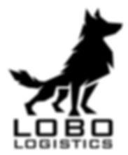 Lobo Logistic Logo