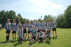 Deddington Town FC