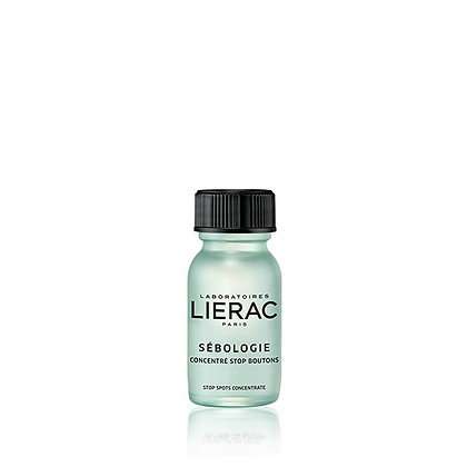 LIERAC Sèbologie - SOS Anti-Imperfezioni - 15ml