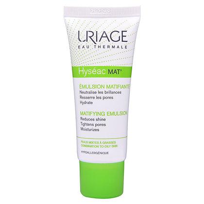 URIAGE Hyséac - MAT' Trattamento Opacizzante - 40 ml