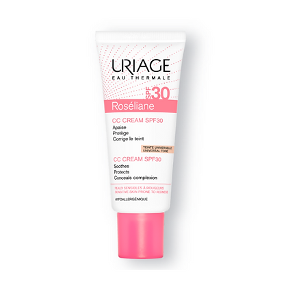 URIAGE Roséliane -  CC Crema SPF30 - 40 ml