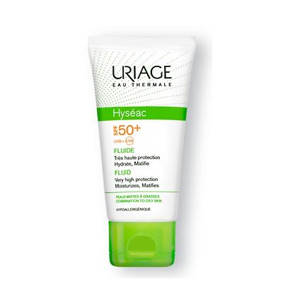 URIAGE Hyséac - Fluide SPF50+