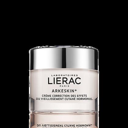 Lierac Arkeskin+ - Correzione pelle in menopausa - 50ml