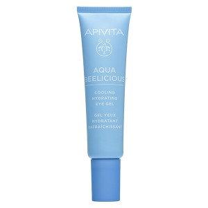 APIVITA Aqua Beelicious - Gel Occhi Idratante Rinfrescante -15ml