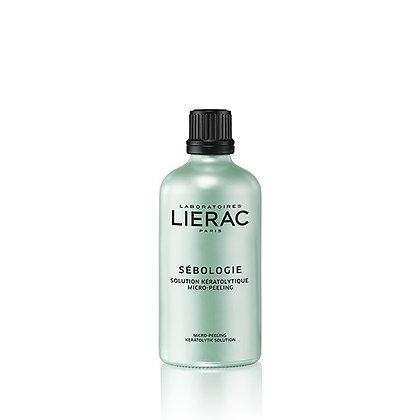 LIERAC Sèbologie - Soluzione Cheratolitica Imperfezioni - 100ml
