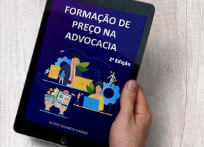 E-book Formação de Preços na Advocacia - 2ª Edição