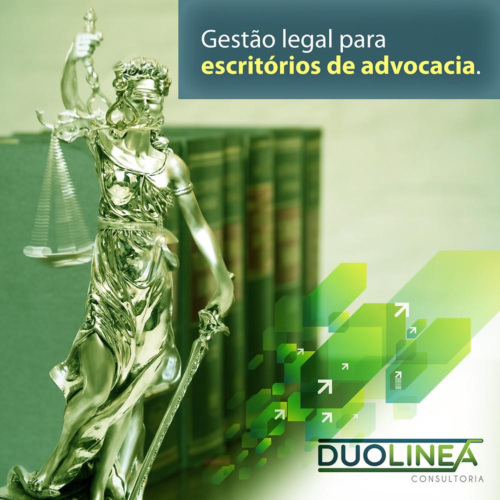 Gestão Legal