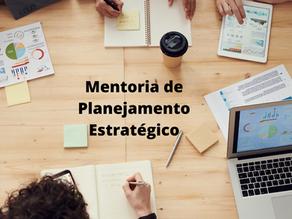 Mentoria de Planejamento Estratégico para Advogados