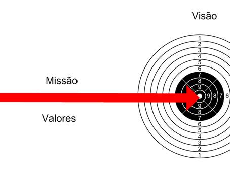 Como definir Missão, Visão e Valores do seu escritório de advocacia