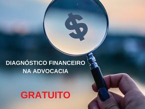 Diagnóstico Financeiro na Advocacia