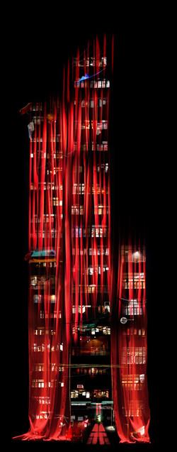 Curtain Call - 2019