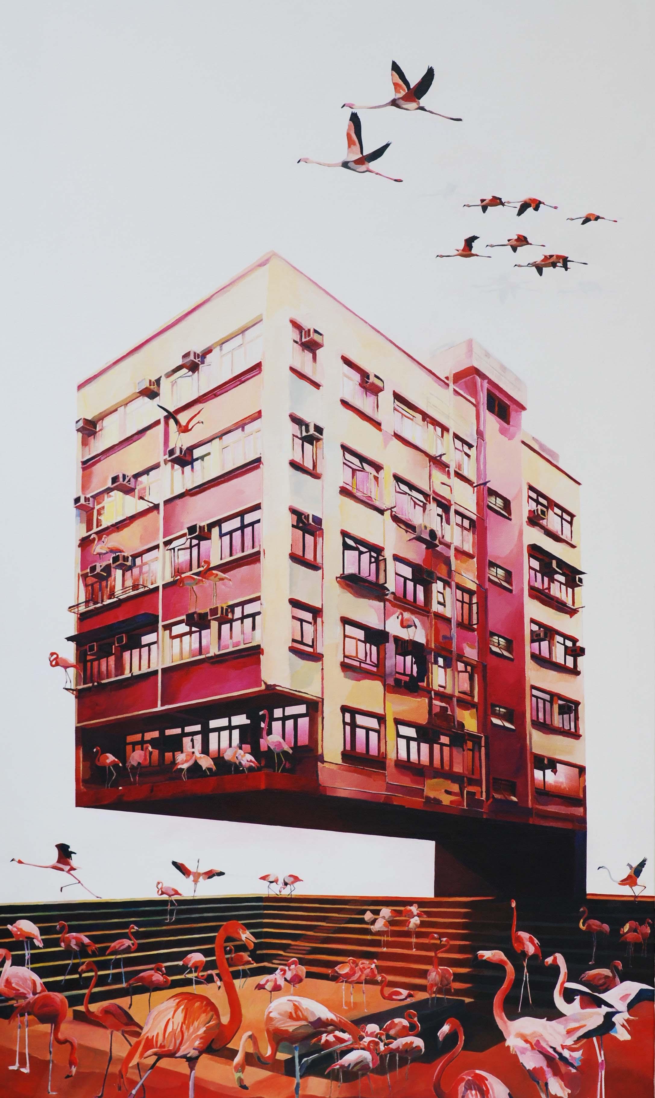 Flamingo Villa - 2014 (SOLD)