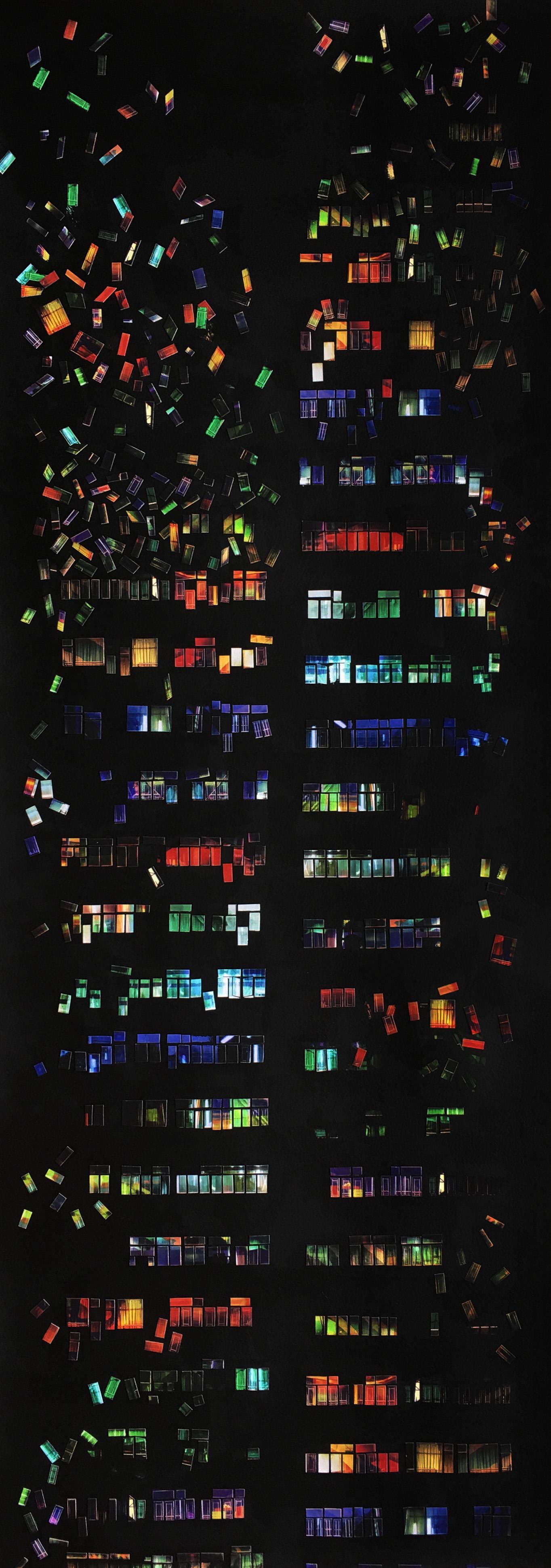 Urban Puzzle #3 - 2016