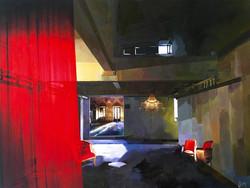 Magic Corridor - 2016