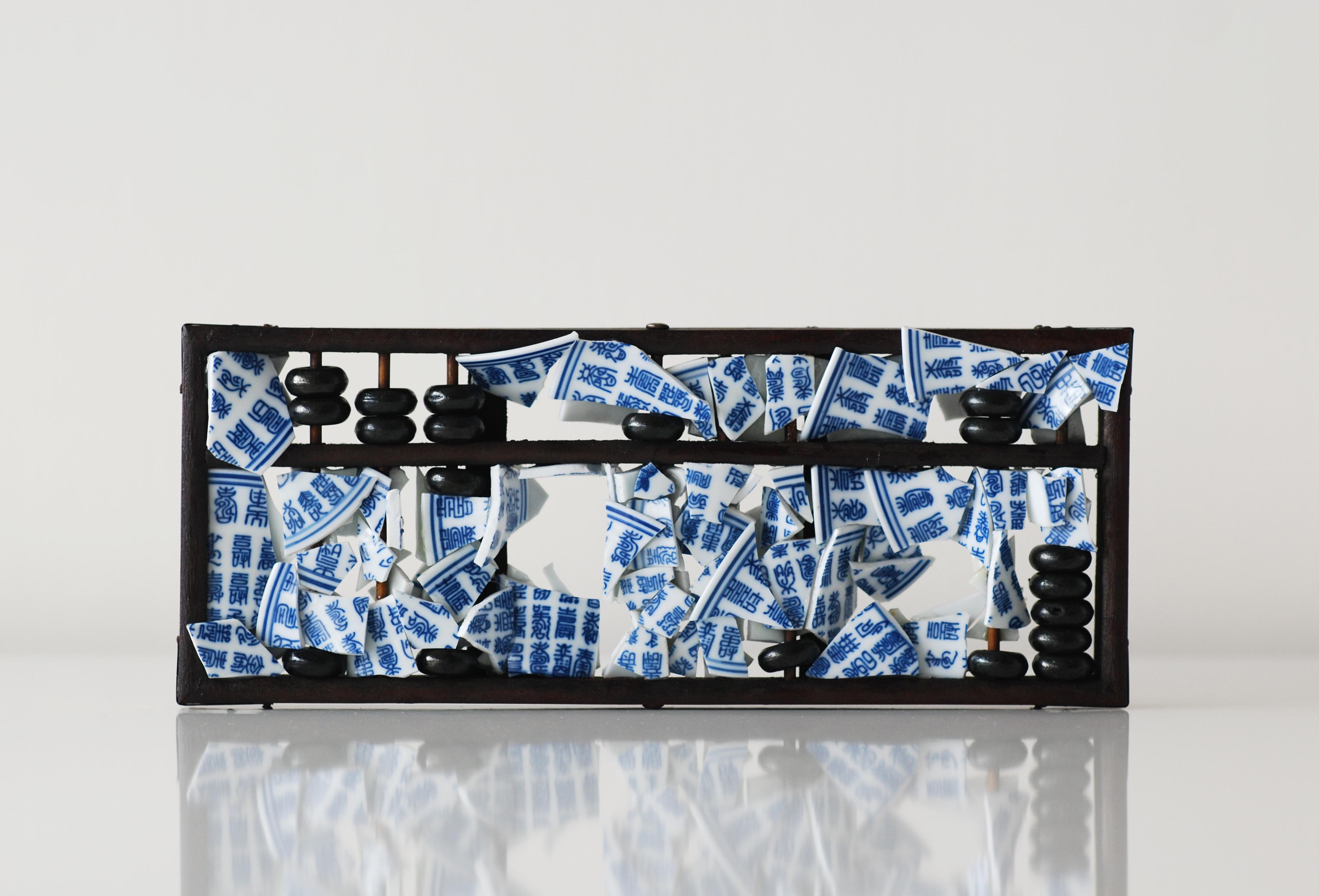 Ceramic Abacus - 2015