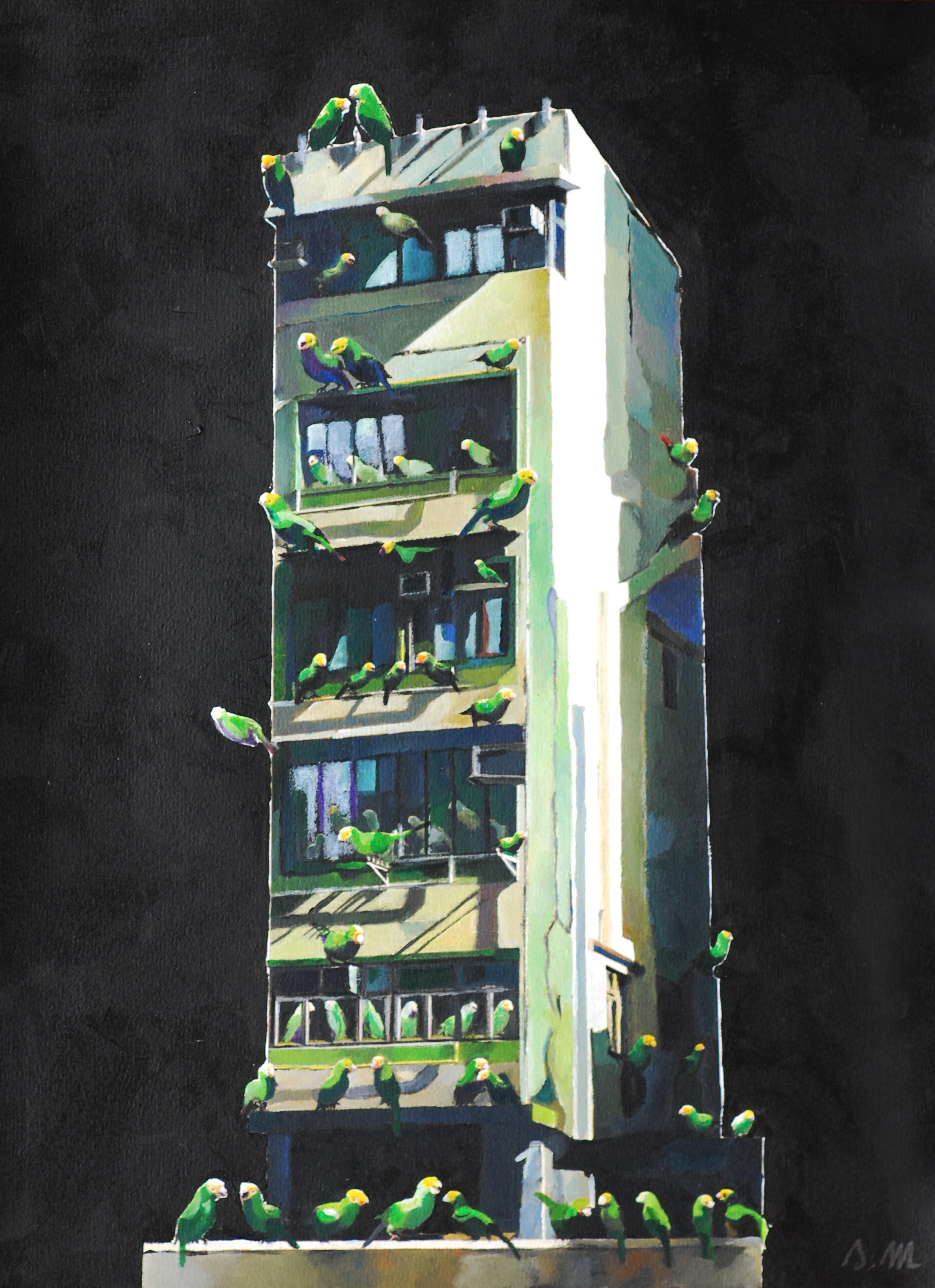 Parakeet Villa - 2015 (SOLD)