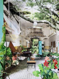 Abandoned School - 2021