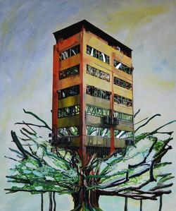Banyan Tree House - 2014