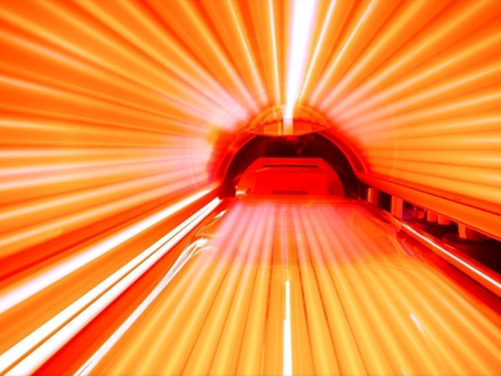 Red Light Therapy: Heal Your Body from Within!