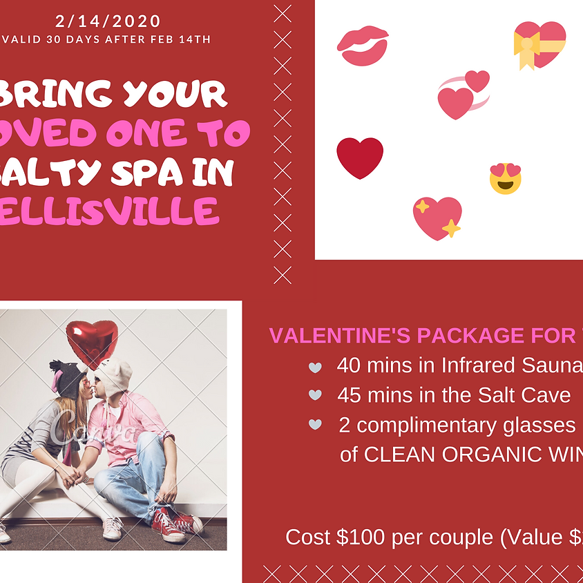 Valentine's Day for Two