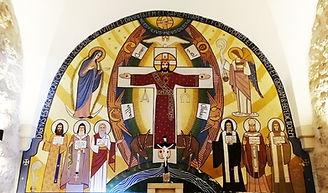 דמויות נוצריות משפיעות במהלך 2000 שנות הנצרות