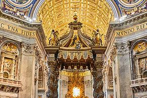 הכס הקדוש - אפיפיורים, אפיפיורות, והכנסייה הקתולית