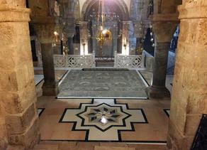 La festa che celebra il ricordo del santo martire Vardan