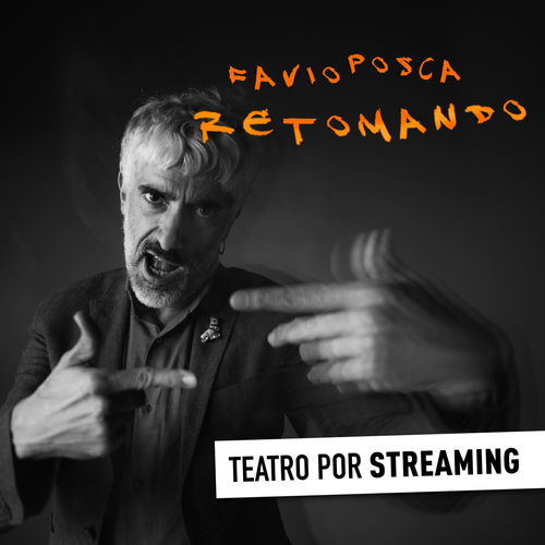 RETOMANDO