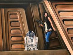 """We Need R2"""