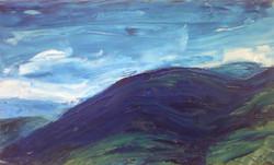 """Florentine Landscape"""