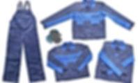 Jaquet-Bermuda professionnel