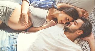 Sexualité et grossesse