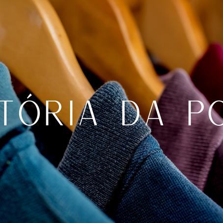 Camisa Pólo & a História por Trás do Estilo